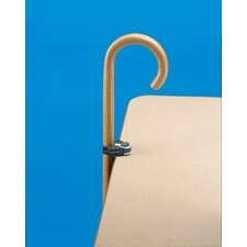 Cane and Crutch Holder