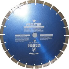 "14"" Wet and Dry Cut Diamond Blade"