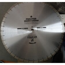 "24"" Wet and Dry Cut Diamond Blade"