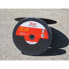 "12""x1/8"" Diot Abrasive Cut Off Wheel"