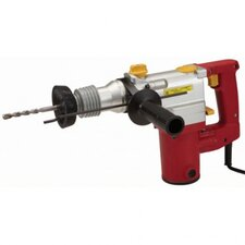 "Electric 3-in-1 1"" SDS Rotary Hammer"