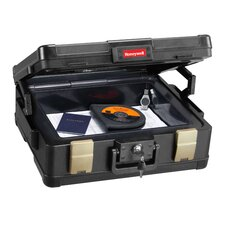 <strong>Honeywell</strong> Waterproof 1 Hour Fire  Chest 0.46 CuFt