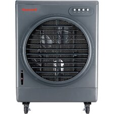 Indoor/Outdoor Commercial Evaporative Air Cooler