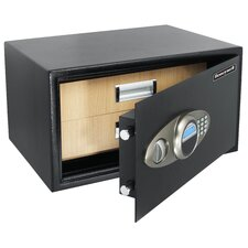 Security Jewelry Safe 1.23 CuFt