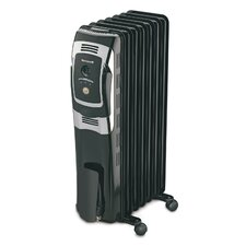 Digital Oil Filled Radiator Space Heater