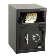 Dial Depository Security Safe