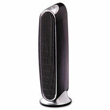 Oscillating Tower Air Purifier with Permanent IFD Filter