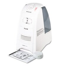 Quicksteam Warm Moisture Humidifier for Medium to Large Rooms