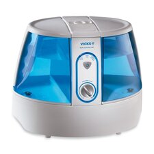 "<strong>Honeywell</strong> Humidifier, Germfree, 11-3/16""x15-23/32""x12-31/64"", WE/BE"