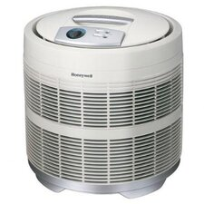 Air Purifier with Germ Reduction