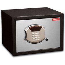 <strong>Honeywell</strong> Digital Steel Security Safe