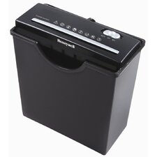 6 Sheet Strip-Cut Shredder
