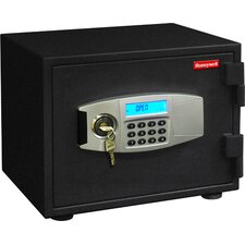 <strong>Honeywell</strong> Combination Fire Safe