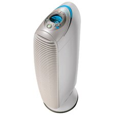 Heraclea Germ Reducing Air Purifier with Odor Reduction