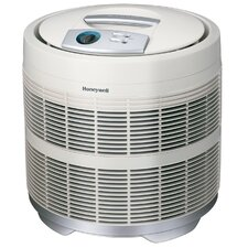<strong>Honeywell</strong> Life Time HEPA Permanent Filter Air Purifier