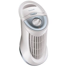 Quiet Clean HFD-010 Air Purifier