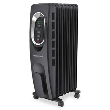 <strong>Honeywell</strong> Energy Smart Convection Radiator Space Heater