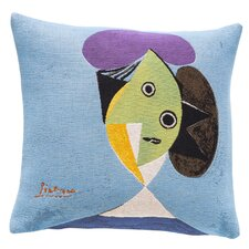 French Tapestry Pillow