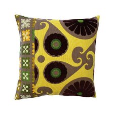Harry Tapestry Cotton Twill Pillow