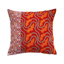 Jane Tapestry Cotton Twill Pillow