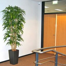 "84"" Artificial Bamboo Plant"
