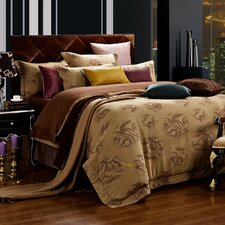 <strong>Dolce Mela</strong> Dolce Mela Ceres Duvet Cover Collection