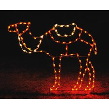 Standing Camel Light