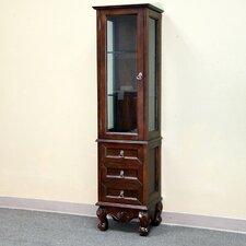 """Elbridge 17"""" x 66"""" Linen Cabinet"""