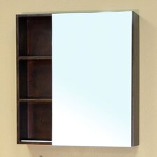 "<strong>Bellaterra Home</strong> Langdon 29.5"" x 31.5"" Surface Mounted Medicine Cabinet"