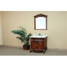 "Elbridge 34.6"" Single Vanity Set"