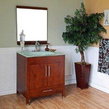 "Ewing 32"" Single Bathroom Vanity Set"