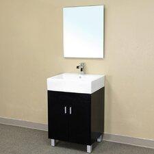"""Graham 23"""" Single Bathroom Vanity Set"""