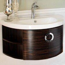 """Huntington 34"""" Single Bathroom Vanity Set"""