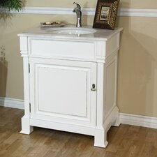 "Tremont 30"" Single Vanity Set"
