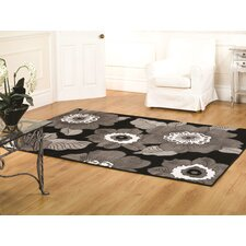 Sincerity Modern Grey Rug