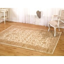 Sincerity Vintage Beige Rug