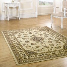 <strong>Home Essence</strong> Sincerity Sherborne Beige Contemporary Rug/Runner