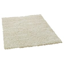 Nordic Cariboo Ivory Shag Contemporary Rug