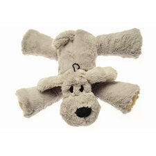 Big Paws Dog Toy in Grey