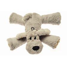 Big Paws Dog Toy in Grey