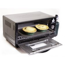 Portable Outdoor Toaster Oven