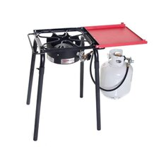 Single Burner Outdoor Stove