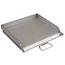 <strong>Camp Chef</strong> Professional Fry Griddle for 1 or 2 Burner Stoves