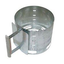 Charcoal Lighter Basket