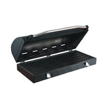Professional Barbecue Super Grill Box for 2 Burner Stoves