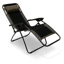 Zero Gravity Relaxer Chair