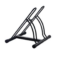 Mighty Rack Two Bike Floor Stand Bicycle