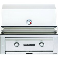 "<strong>Lynx</strong> 30"" Sedona Built-in Gas Grill with ProSear Burner"