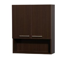 "Amare 24"" x 29"" Wall Mounted Cabinet"