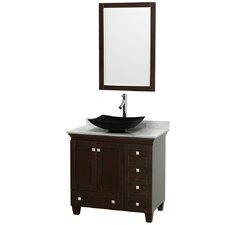 """Acclaim 36"""" Single Bathroom Vanity Set"""